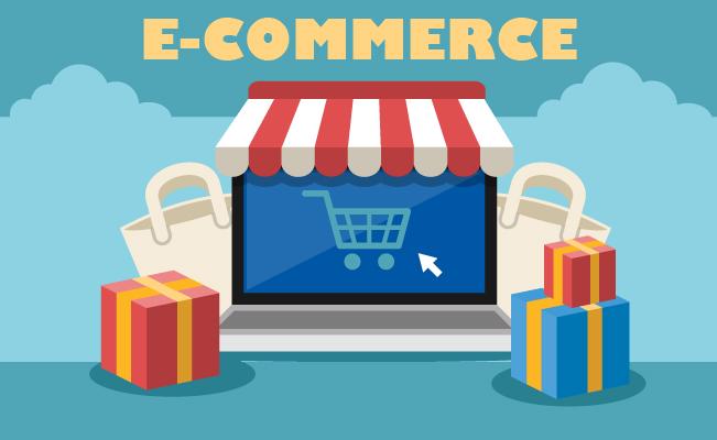 E-commerce, 10 motivos para fazer um.