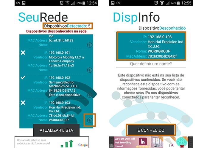 App detecta ladrões da rede Wi-Fi