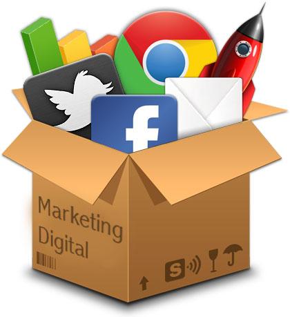 O que é o Marketing Digital